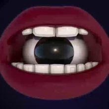 Bouche Oeil Animation