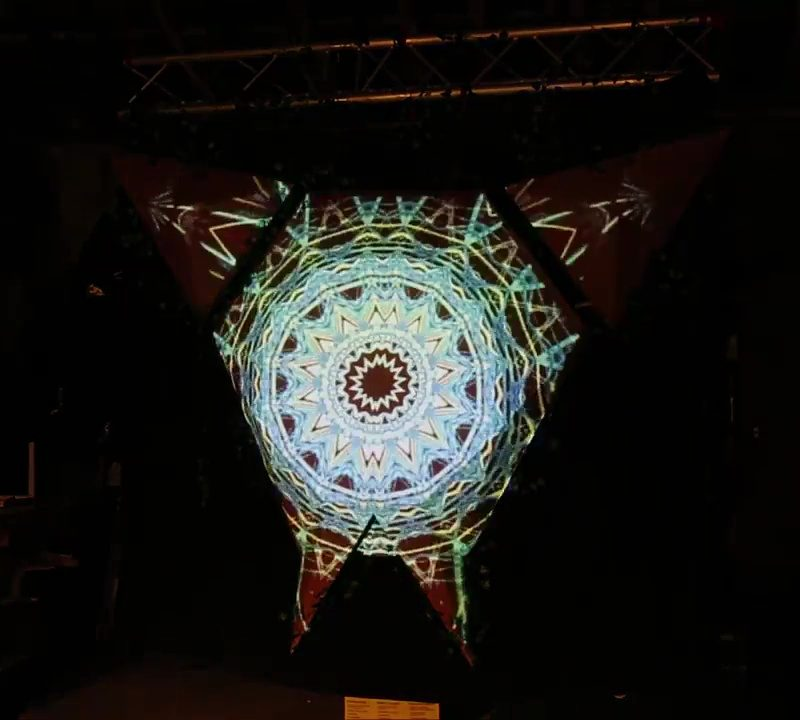 Teaser Deep Tribal & Ethno Trance #7 – 2018
