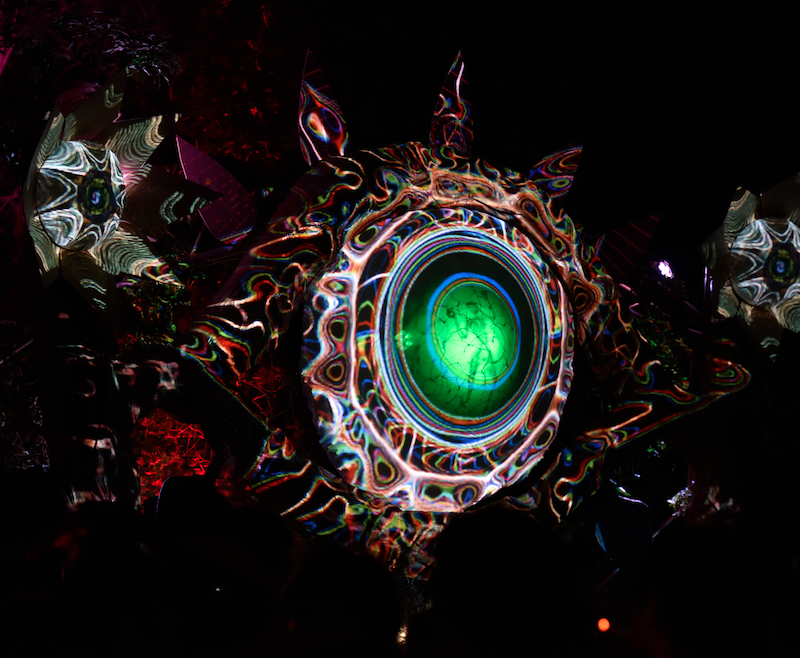 Portail Cosmique – 2017