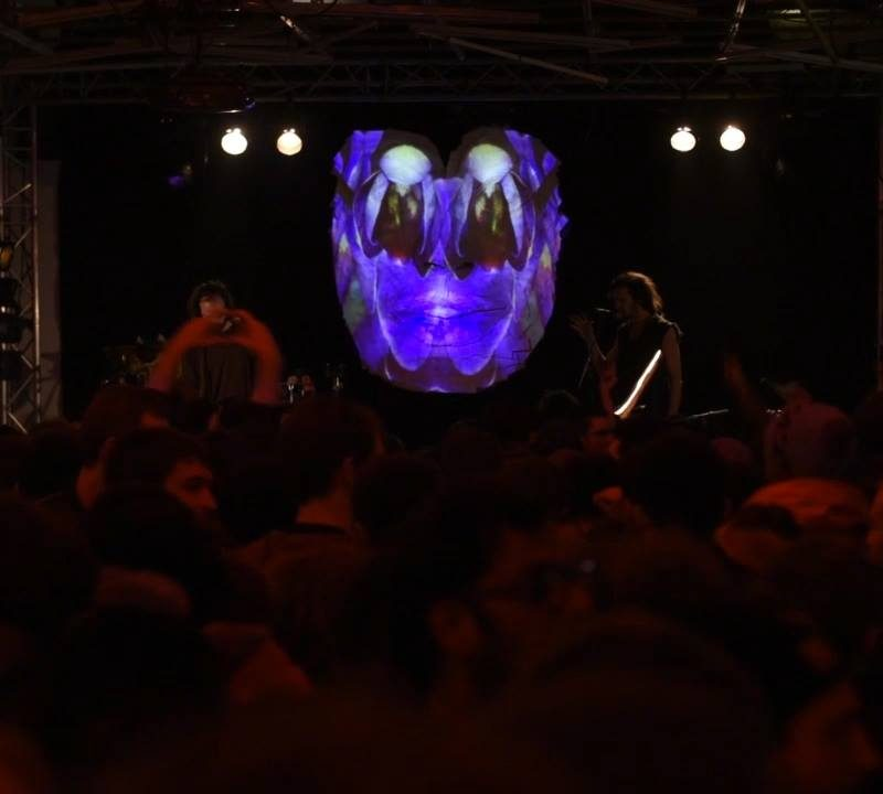 Tribal Trance – 2016